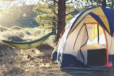 Speelweek zomer: Camping Kadee