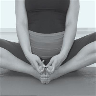Online Yoga voor zwangere vrouwen 2