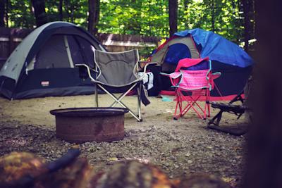 Speelweek: Camping De Markten