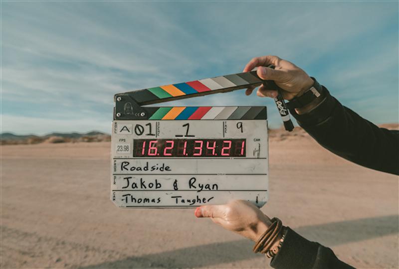 Creatieve zomerstage: Film
