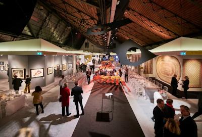 BRAFA - Brussels Antiques & Fine Arts Fair