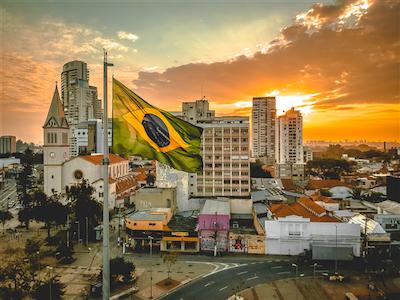 Cuisinema: Brazilië