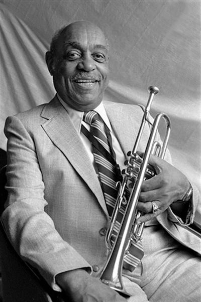 """""""Jazz binnenste buiten"""": Benny Carter"""