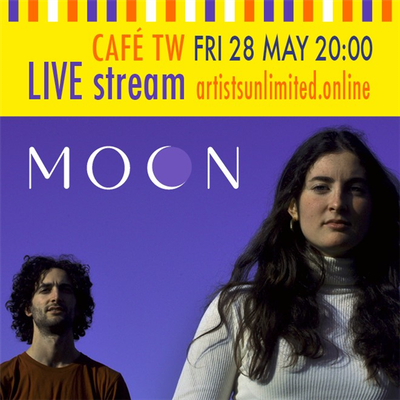 livestreamconcert MOON