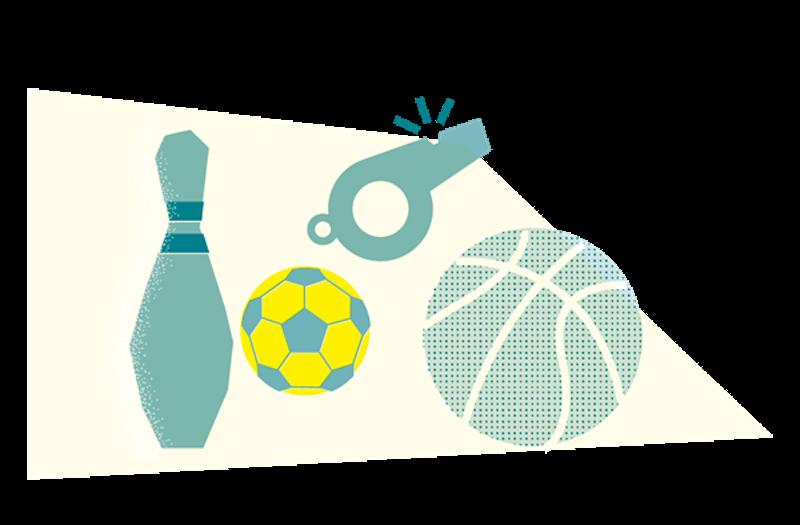 Schooljaar 2021-2022: Kleutersport (zaterdag)