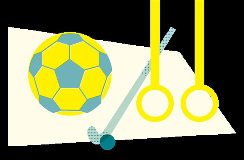 Schooljaar 2021-2022: Sportbuffet