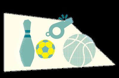Schooljaar 2021-2022: Kleutersport (woensdag)