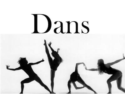 Dansatelier Tieners 12- tot 15-jarigen