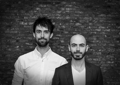 Concert@home: Duo Van Bever Heytens