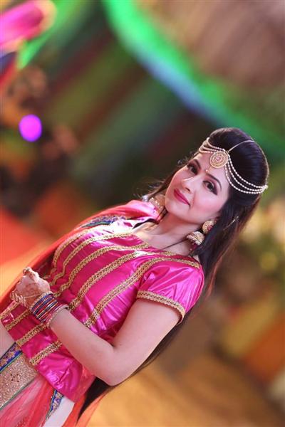 Bollywooddans