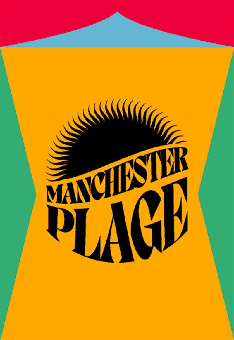 Couleur Cafe @ Manchester Plage   VK