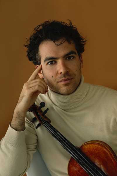 Marc Sabbah