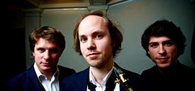 Concert de midi - Trio Kugoni [nouvelle date]