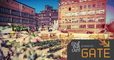 Couleur Café presents: GATE