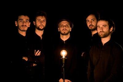 Aleph Quintet + Fabrizio Cassol