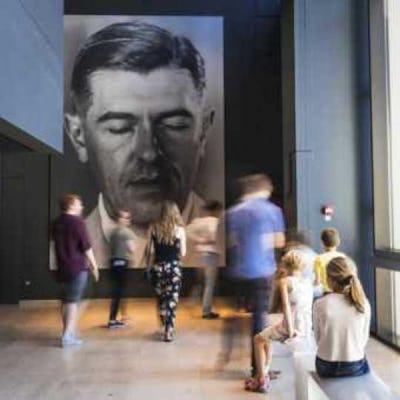 Le Musée Magritte fête ses 10 ans !