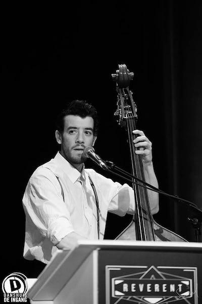"""Andrew Bolton 4ette"", Andrew Bolton's compositions"