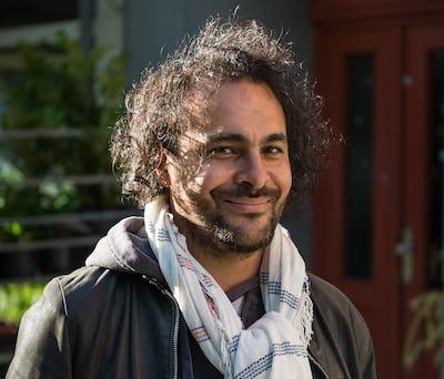 Parole de créateurs face à l'urgence écologique : Kader Attia & François Gemenne