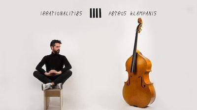 Petros Klampanis Trio (GR/USA) - CD release « Irrationalities » petros klampanis