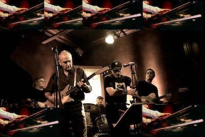 Rhythm and Blues: Crawlin' Kingsnakes