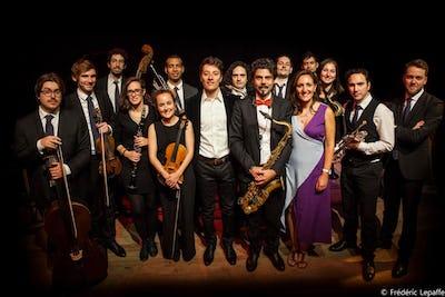 Orchestra Italiana Bruxelles (OIB)