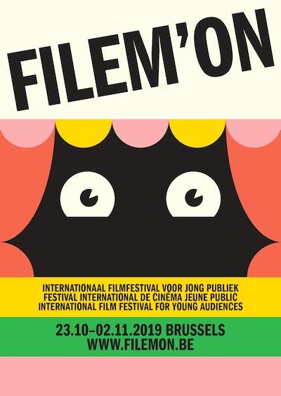 Filem'On - Festival International de cinéma jeune public