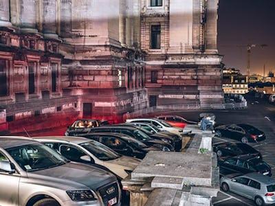 Mahesh Shantaram - 'Late Colour'