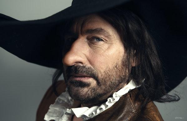 Cyrano de Bergerac Gaël Malleux