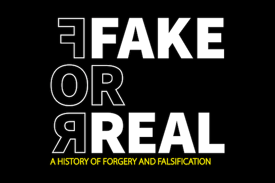 Fake for Real