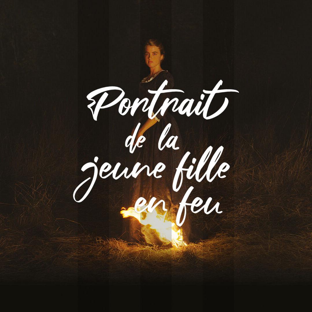 Portrait de la jeune fille en feu (VoFr StNL)