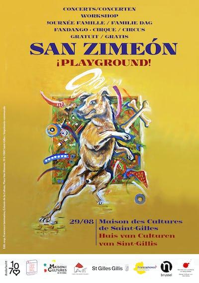 Festival San Zimeón