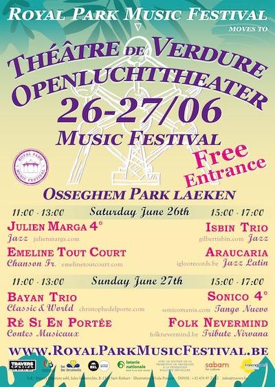 Park Music Festival