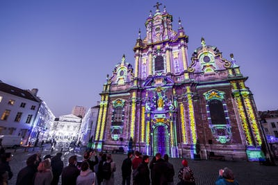 Bright Brussels – Festival of Lights