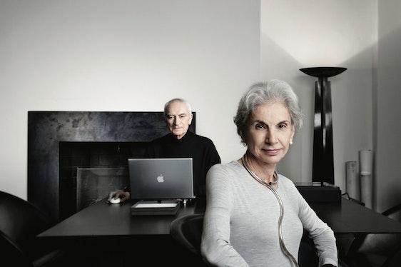 Design is One: Lella and Massimo Vignelli