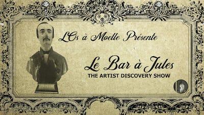 Le Bar à Jules