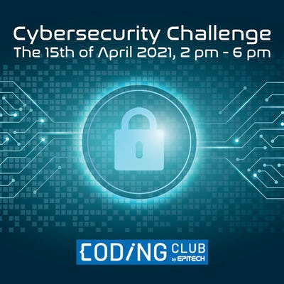 Coding Club - Cybersecurity Challenge