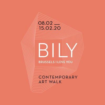 BILY 2020 - Brussels I Love You: Chef's Walk
