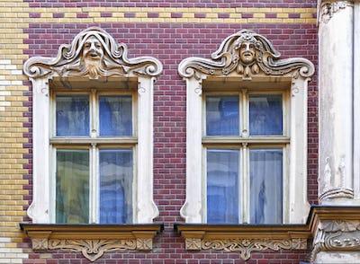 A la découverte de Victor Horta et de l'Art Nouveau