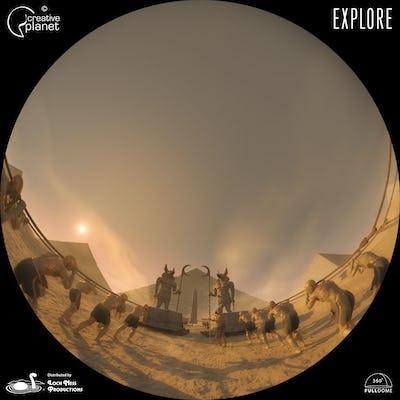 Planetarium Brussels