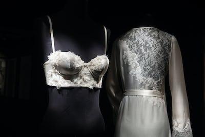 Visite guidée gratuite Beautiful Lace & Carine Gilson