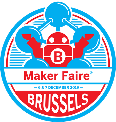 Maker Faire Brussels