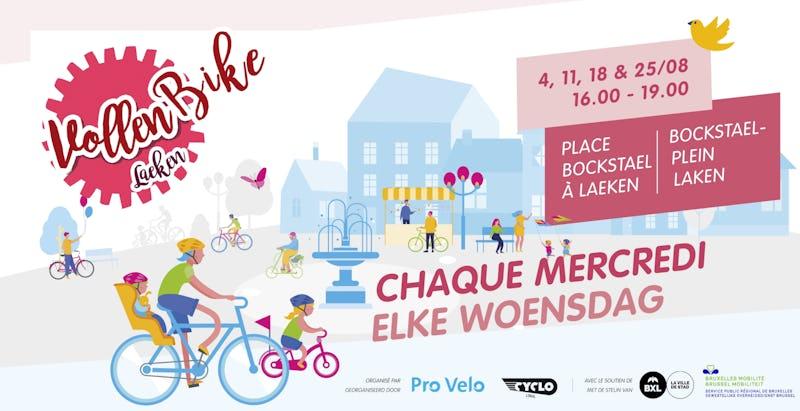 Vollenbike Laeken  Pro Velo