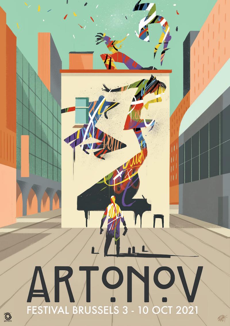 Festival ARTONOV