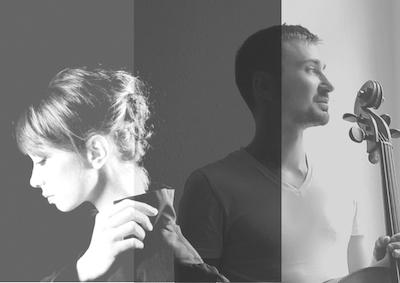 Recital Violoncelle-Piano & Claire Deniau: Piano Sylvain Ruffier: Violoncelle