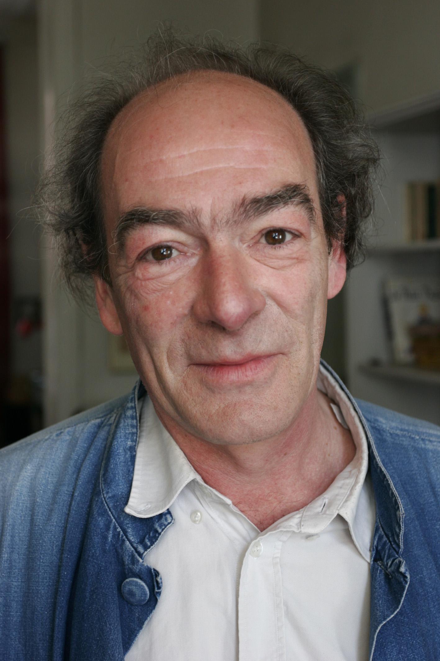 Lecture spectacle en présence de l'auteur - La Théo des fleuves de Jean Marc Turine