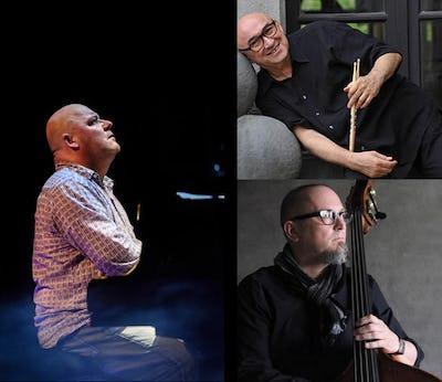 Jean-Luc Pappi Latin Jazz Trio