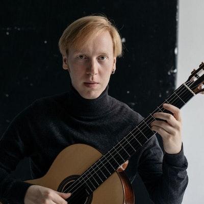 """Voyage dans le monde de la guitare"""
