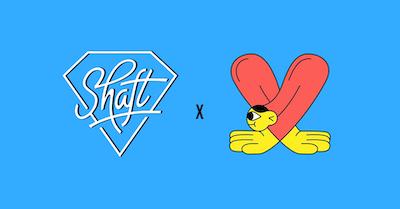 Shaft Crew invites Eternal Love (NL/IT)