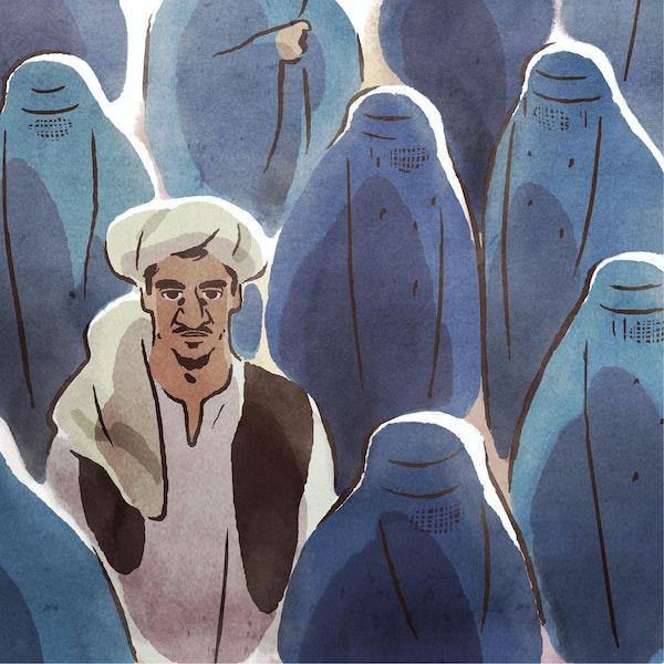 Les hirondelles de Kaboul FR