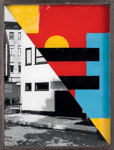 7 Arts: Avant-garde belge